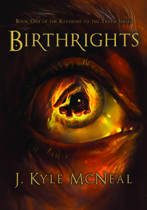 Birthrights - COVER