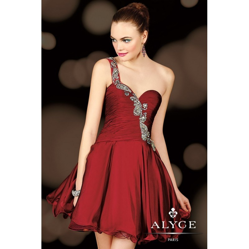 Homecoming Dress Style  4403 0