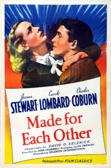 Made for Each Other- 1939- Poster.png