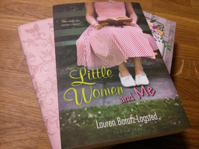 Little Women and me PIC