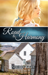 Road to Harmony FINAL cover