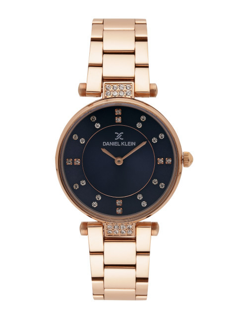 11493207348460-Daniel-Klein-Premium-Women-Navy-Stone-Studded-Dial-Watch-DK11193-2-2991493207348243-1
