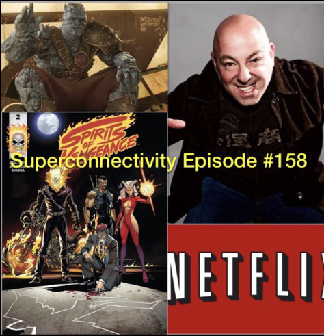 Superconnectivity #158