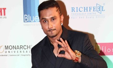 Yo Yo Honey Singh Sings Ali Sethi's Praises