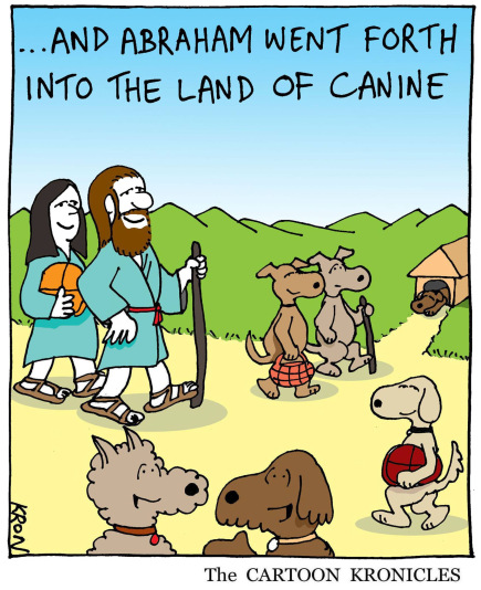 tph land of canine