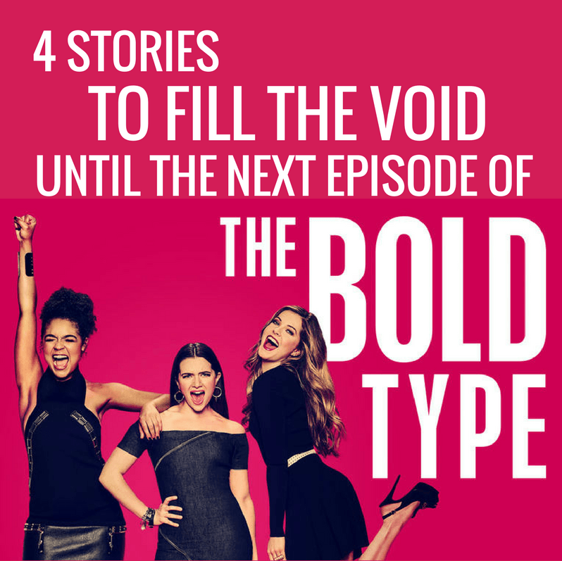 The Bold Type image via Freeform.com