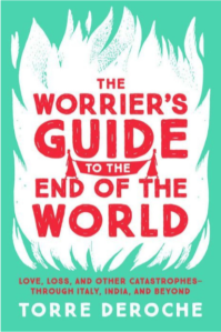 Worriers guide to the end of the World