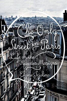 Only Street in Paris