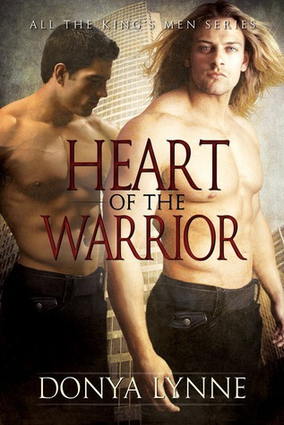 heart of the warrior