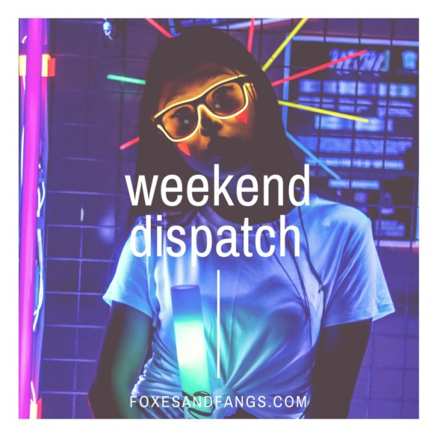 WEEKEND-DISPATCH
