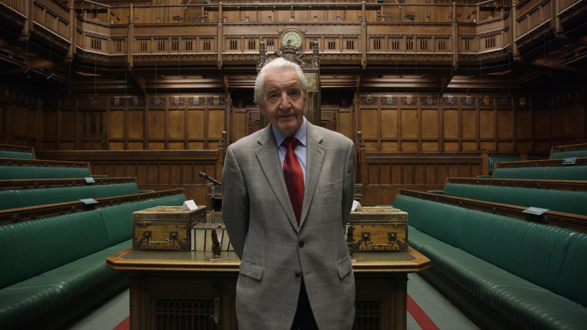 Image result for Dennis Skinner: Nature of the Beast