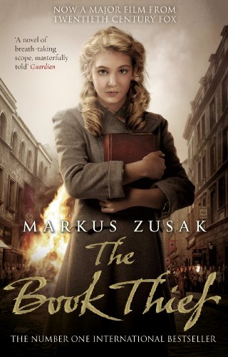 The Book Thief: 10th Anniversary Edition by [Zusak, Markus]
