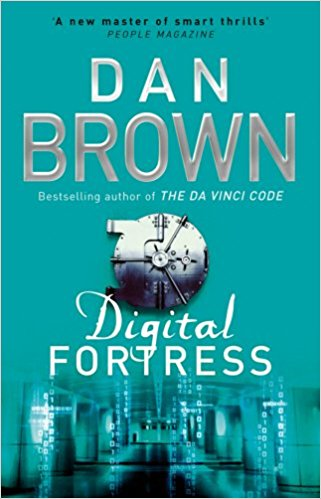 Image result for digital fortress
