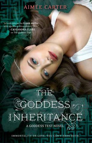 The Goddess Inheritance (2013)