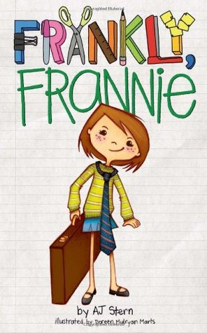 Frankly, Frannie (2010)