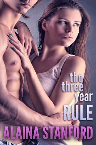 The Three Year Rule (2013)