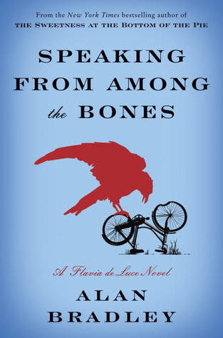 Speaking from Among the Bones (2012)