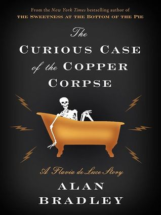 The Curious Case of the Copper Corpse (2014)