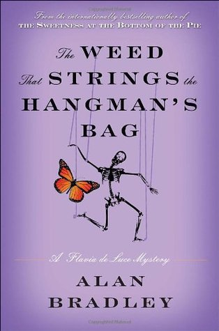 The Weed That Strings the Hangman's Bag (2010)