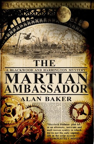 The Martian Ambassador