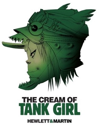 The Cream of Tank Girl (2008)