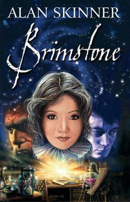 Brimstone (Earth, Air, Fire and Water , #1) (2010)