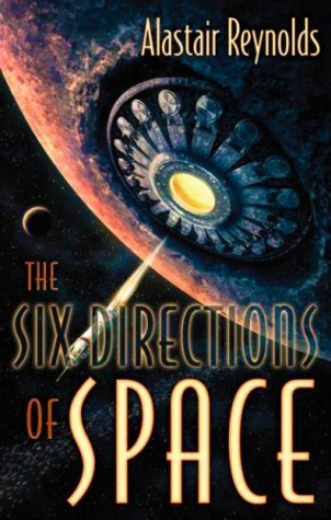 The Six Directions of Space (2008)
