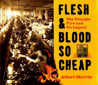 Flesh and Blood So Cheap: The Triangle Fire and Its Legacy (2011)