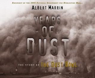 Years of Dust (2009)