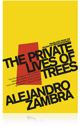 The Private Lives of Trees (2007)