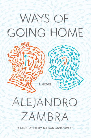 Ways of Going Home (2011)