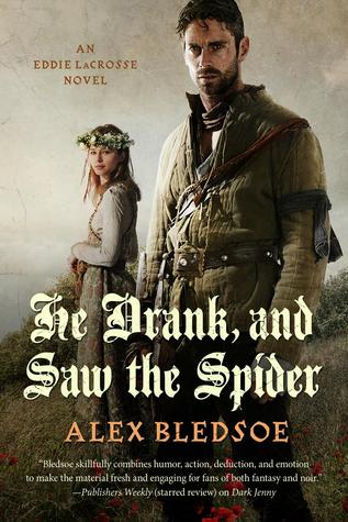 He Drank, and Saw the Spider (2014)