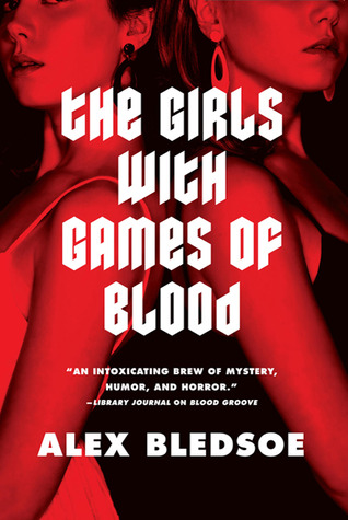 The Girls with Games of Blood (2010)