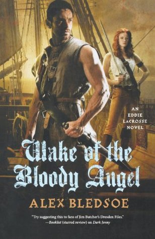 Wake of the Bloody Angel (2012)