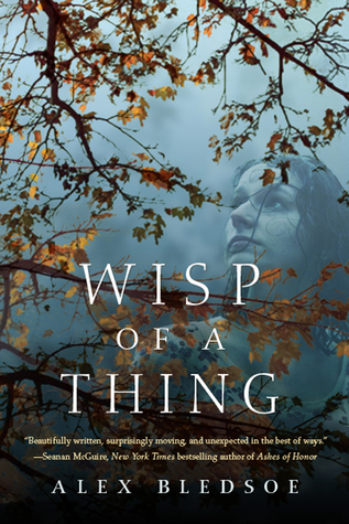 Wisp of a Thing: A Novel of the Tufa (2013)