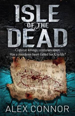 Isle of the Dead (2013)