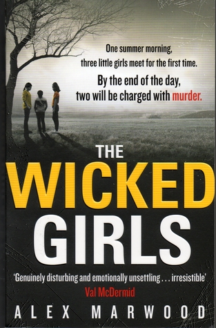 The Wicked Girls (2012)