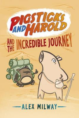Pigsticks and Harold and the Incredible Journey (2014)