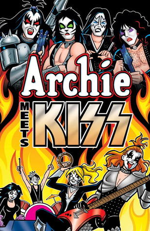 Archie Meets KISS (2012)