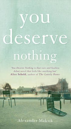 You Deserve Nothing (2011)