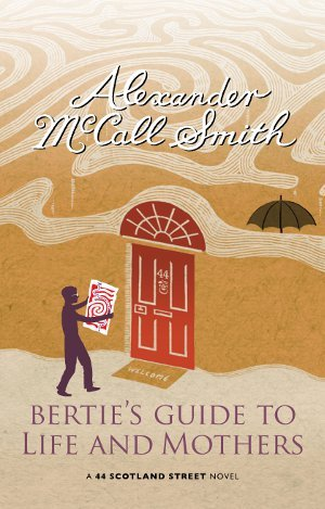 Bertie's Guide to Life and Mothers (2013)