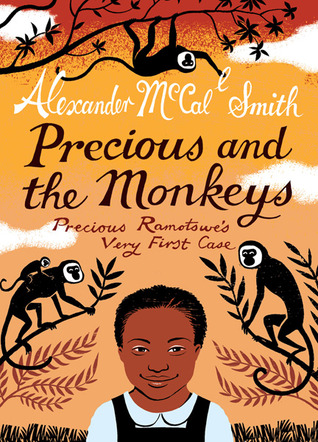 Precious and the Monkeys (2011)