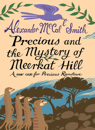 Precious and the Mystery of Meerkat Hill (2012)
