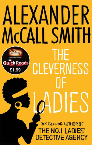 The Cleverness of Ladies (2012)