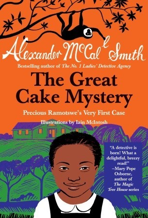 The Great Cake Mystery: Precious Ramotswe's Very First Case (2000)
