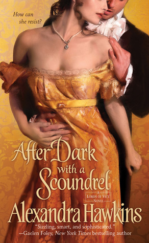 After Dark with a Scoundrel (2011)