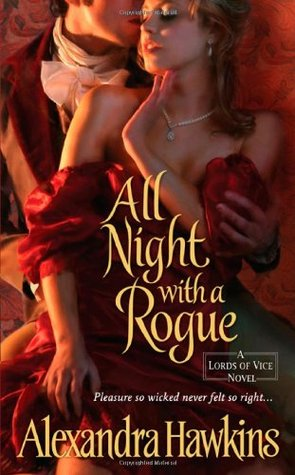 All Night with a Rogue (2010)