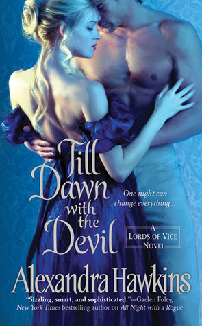 Till Dawn with the Devil (2010)