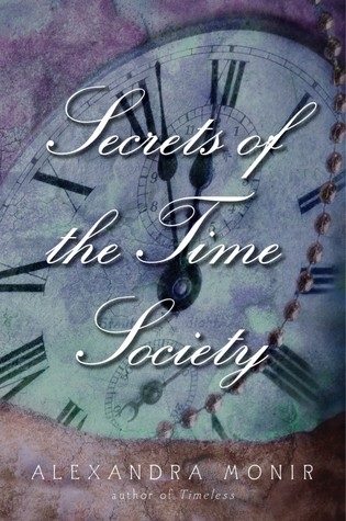 Secrets of the Time Society (2012)
