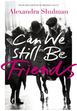 Can We Still Be Friends (2012)